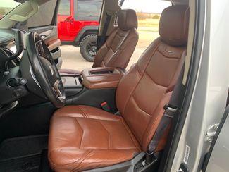 2016 Cadillac Escalade AWD Premium Collection Lindsay, Oklahoma 62