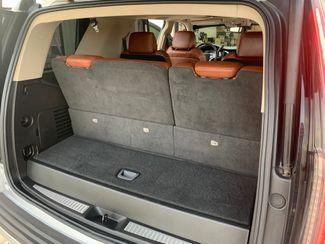 2016 Cadillac Escalade AWD Premium Collection Lindsay, Oklahoma 88