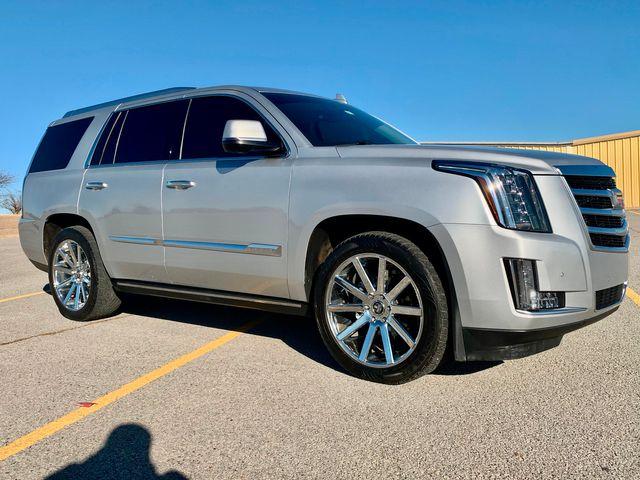 2016 Cadillac Escalade Premium Collection Lindsay, Oklahoma 2