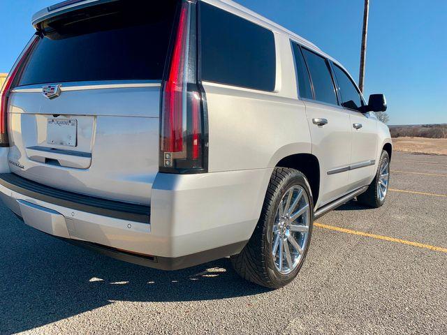 2016 Cadillac Escalade Premium Collection Lindsay, Oklahoma 11