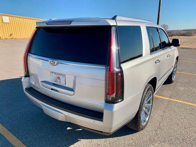 2016 Cadillac Escalade Premium Collection Lindsay, Oklahoma 12