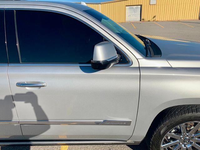 2016 Cadillac Escalade Premium Collection Lindsay, Oklahoma 15