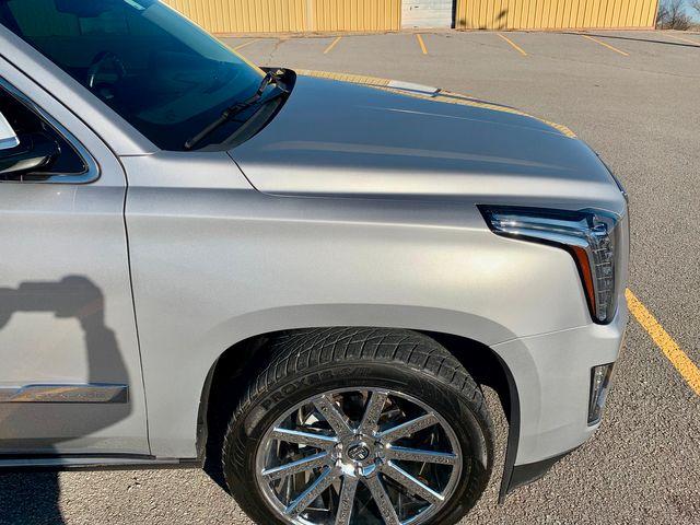 2016 Cadillac Escalade Premium Collection Lindsay, Oklahoma 16