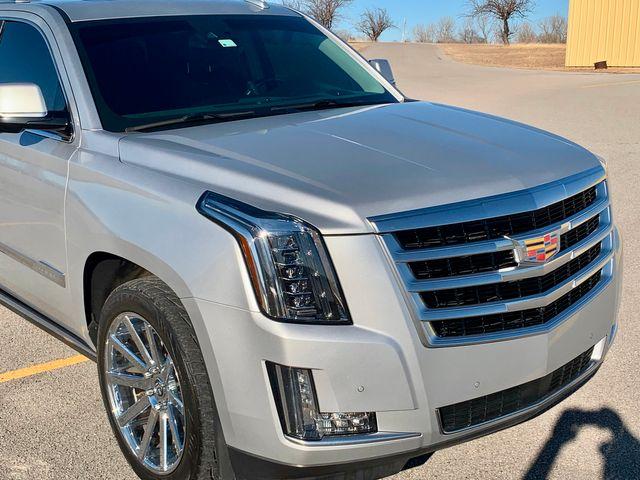 2016 Cadillac Escalade Premium Collection Lindsay, Oklahoma 17