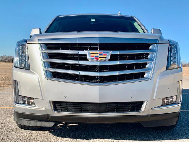 2016 Cadillac Escalade Premium Collection Lindsay, Oklahoma 18