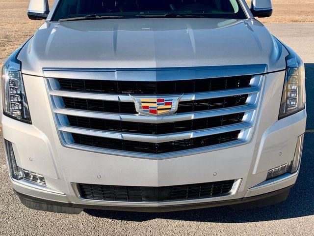 2016 Cadillac Escalade Premium Collection Lindsay, Oklahoma 19