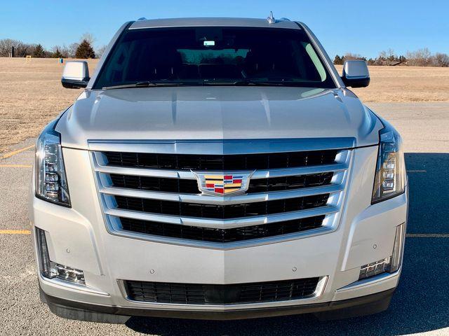 2016 Cadillac Escalade Premium Collection Lindsay, Oklahoma 20