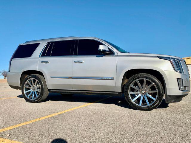 2016 Cadillac Escalade Premium Collection Lindsay, Oklahoma 4