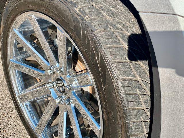 2016 Cadillac Escalade Premium Collection Lindsay, Oklahoma 21