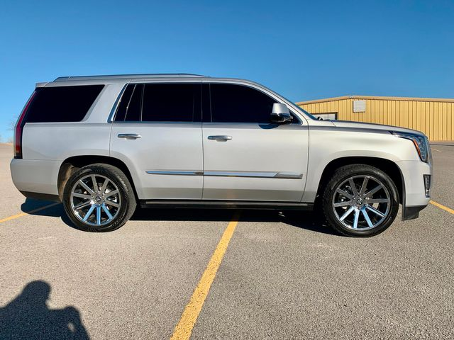 2016 Cadillac Escalade Premium Collection Lindsay, Oklahoma 7