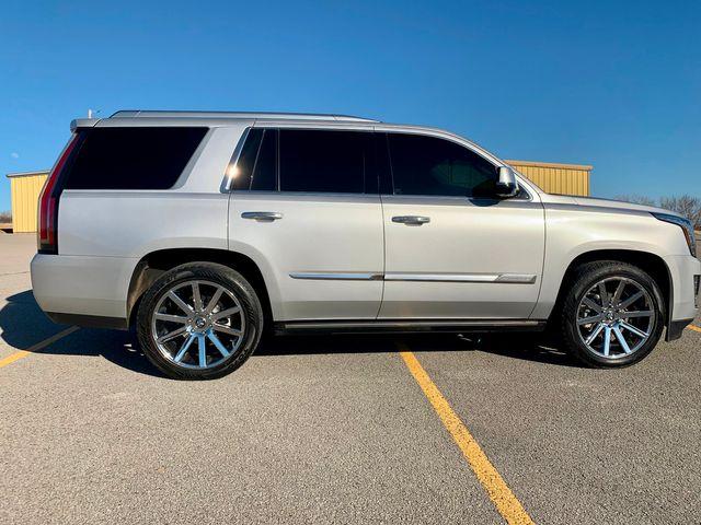 2016 Cadillac Escalade Premium Collection Lindsay, Oklahoma 8