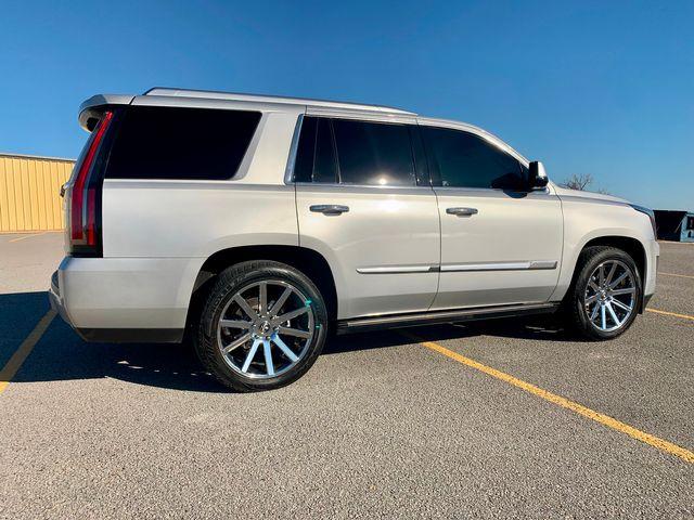 2016 Cadillac Escalade Premium Collection Lindsay, Oklahoma 9