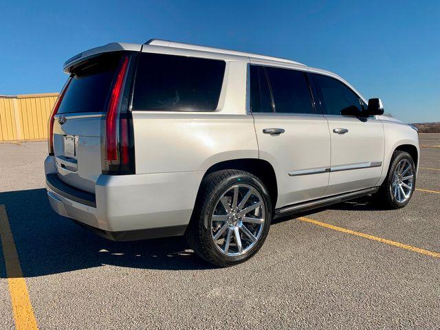 2016 Cadillac Escalade Premium Collection Lindsay, Oklahoma 10