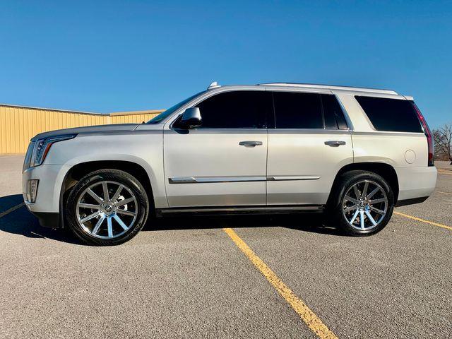 2016 Cadillac Escalade Premium Collection Lindsay, Oklahoma 33