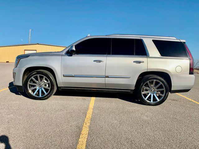 2016 Cadillac Escalade Premium Collection Lindsay, Oklahoma 34