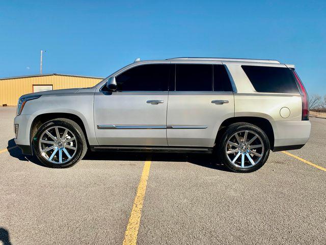 2016 Cadillac Escalade Premium Collection Lindsay, Oklahoma 35