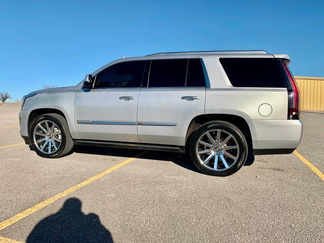 2016 Cadillac Escalade Premium Collection Lindsay, Oklahoma 36