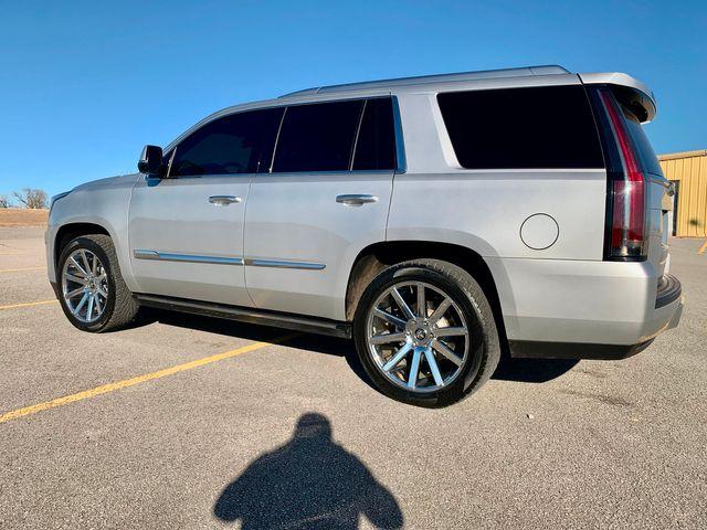 2016 Cadillac Escalade Premium Collection Lindsay, Oklahoma 37