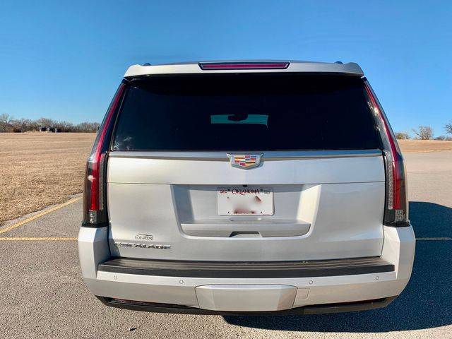 2016 Cadillac Escalade Premium Collection Lindsay, Oklahoma 40