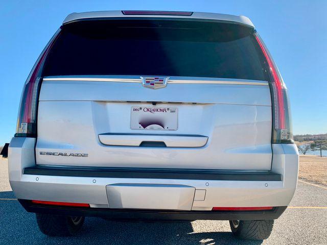 2016 Cadillac Escalade Premium Collection Lindsay, Oklahoma 26
