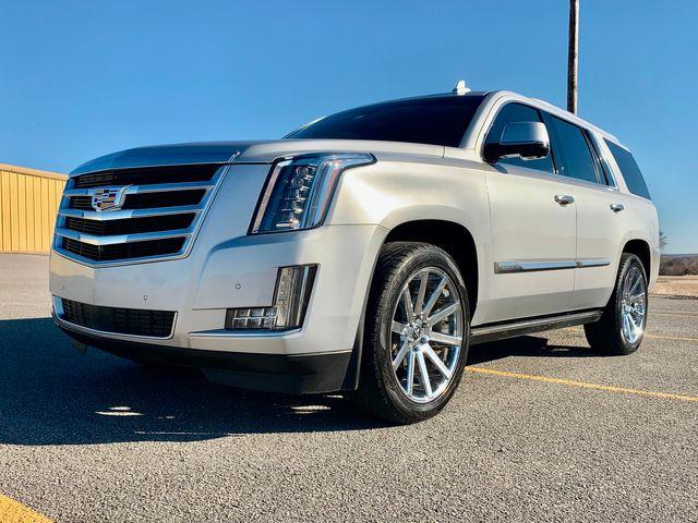 2016 Cadillac Escalade Premium Collection Lindsay, Oklahoma 27
