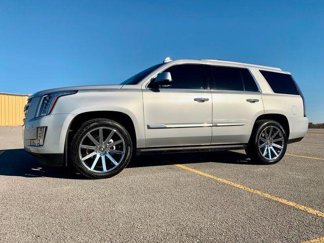 2016 Cadillac Escalade Premium Collection Lindsay, Oklahoma 28