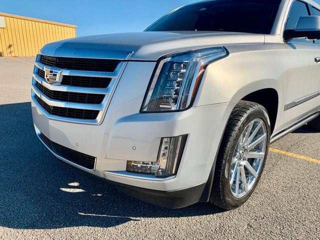 2016 Cadillac Escalade Premium Collection Lindsay, Oklahoma 29