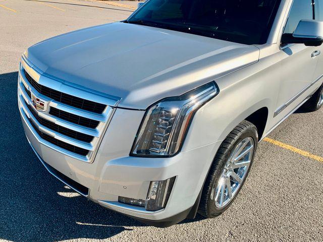 2016 Cadillac Escalade Premium Collection Lindsay, Oklahoma 30