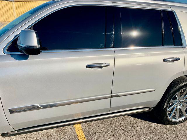 2016 Cadillac Escalade Premium Collection Lindsay, Oklahoma 44