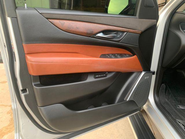 2016 Cadillac Escalade Premium Collection Lindsay, Oklahoma 58