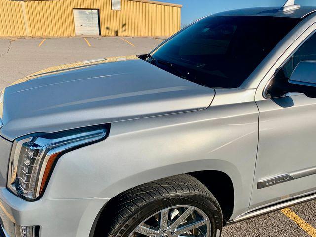 2016 Cadillac Escalade Premium Collection Lindsay, Oklahoma 45