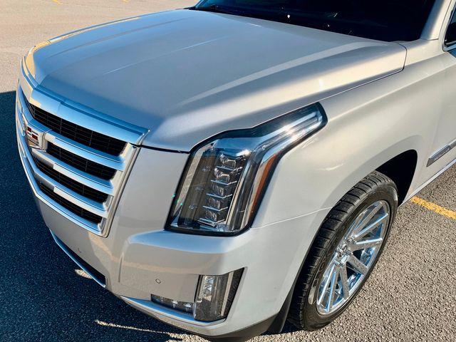 2016 Cadillac Escalade Premium Collection Lindsay, Oklahoma 46