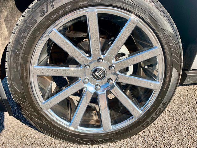 2016 Cadillac Escalade Premium Collection Lindsay, Oklahoma 48