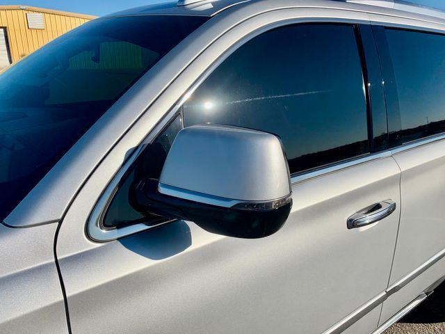 2016 Cadillac Escalade Premium Collection Lindsay, Oklahoma 49