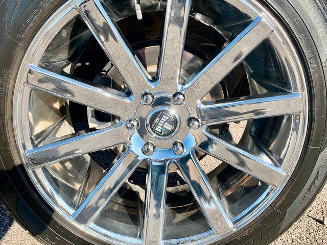 2016 Cadillac Escalade Premium Collection Lindsay, Oklahoma 51