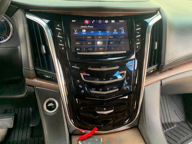 2016 Cadillac Escalade Premium Collection Lindsay, Oklahoma 68