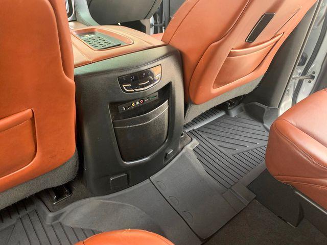 2016 Cadillac Escalade Premium Collection Lindsay, Oklahoma 81