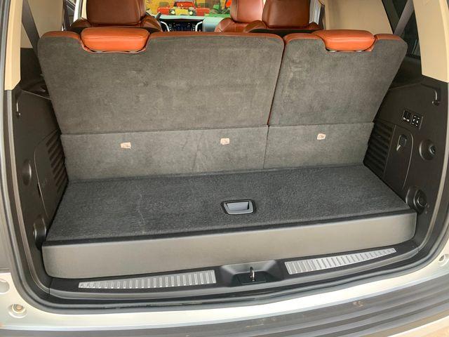 2016 Cadillac Escalade Premium Collection Lindsay, Oklahoma 87