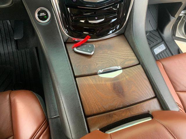 2016 Cadillac Escalade Premium Collection Lindsay, Oklahoma 70