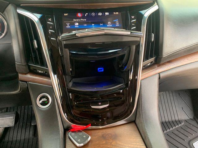 2016 Cadillac Escalade Premium Collection Lindsay, Oklahoma 71