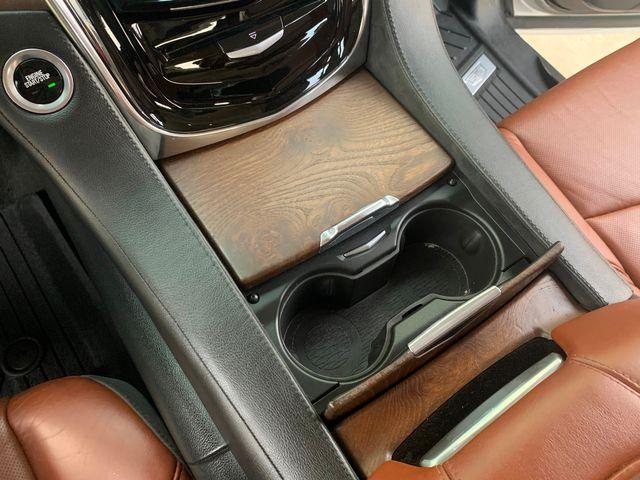 2016 Cadillac Escalade Premium Collection Lindsay, Oklahoma 72