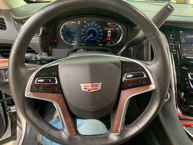 2016 Cadillac Escalade Premium Collection Lindsay, Oklahoma 74