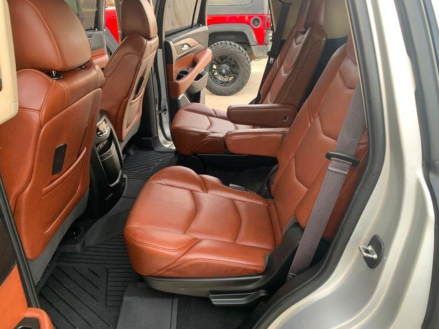 2016 Cadillac Escalade Premium Collection Lindsay, Oklahoma 75