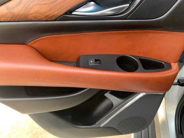 2016 Cadillac Escalade Premium Collection Lindsay, Oklahoma 77