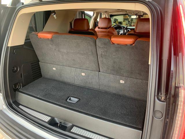 2016 Cadillac Escalade Premium Collection Lindsay, Oklahoma 88