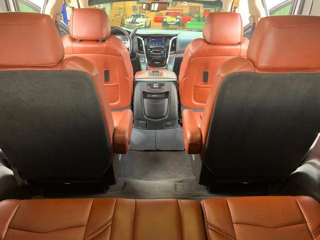 2016 Cadillac Escalade Premium Collection Lindsay, Oklahoma 89