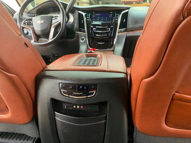 2016 Cadillac Escalade Premium Collection Lindsay, Oklahoma 98