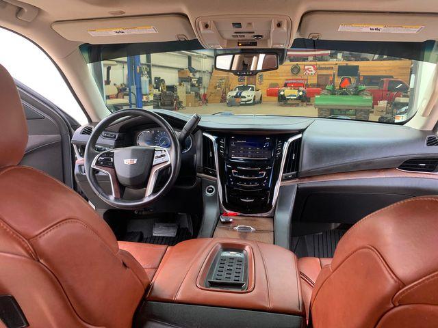 2016 Cadillac Escalade Premium Collection Lindsay, Oklahoma 99