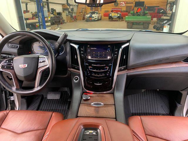 2016 Cadillac Escalade Premium Collection Lindsay, Oklahoma 100