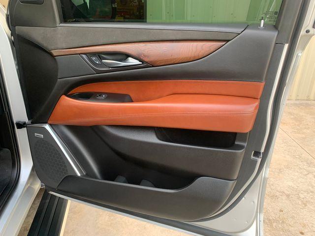 2016 Cadillac Escalade Premium Collection Lindsay, Oklahoma 102
